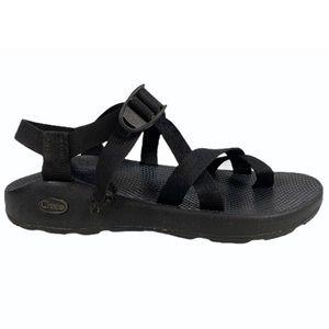 Chaco MEN'S Z2 Classic Black  J105427 Size 11 Med